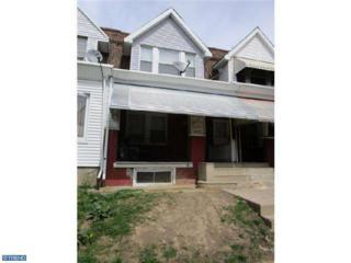 2657 S Hobson Street  , Philadelphia, PA 19142 (#6555765) :: Keller Williams Realty - Matt Fetick Real Estate Team
