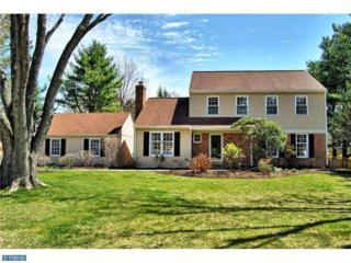 5  Four Winds Lane  , Malvern, PA 19355 (#6556049) :: Keller Williams Realty - Matt Fetick Real Estate Team