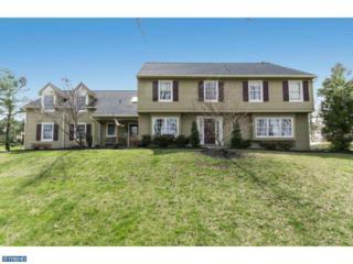 845  Chase Lane  , Chester Springs, PA 19425 (#6556060) :: Keller Williams Realty - Matt Fetick Real Estate Team
