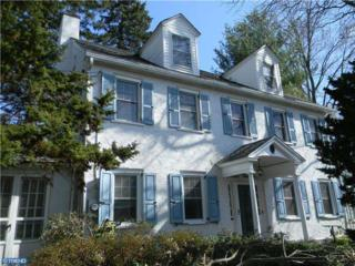 7  Farm Road  , Wayne, PA 19087 (#6556084) :: Benjamin Hardy Real Estate Group
