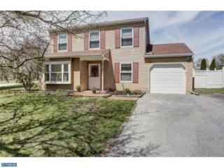 1301  Kerwood Lane  , Downingtown, PA 19335 (#6556149) :: Keller Williams Realty - Matt Fetick Real Estate Team