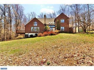 1616  Oak Hill Road  , Chester Springs, PA 19425 (#6556192) :: Keller Williams Realty - Matt Fetick Real Estate Team