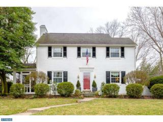 2700  Saint Davids Lane  , Ardmore, PA 19003 (#6556615) :: Simmon Property Group