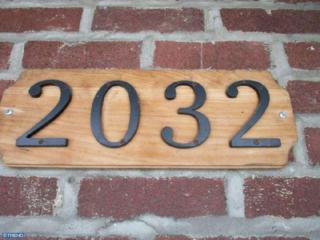 2032 S 65TH Street  , Philadelphia, PA 19142 (#6557710) :: Keller Williams Realty - Matt Fetick Real Estate Team
