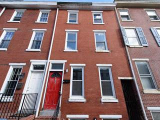 136 E Miner Street  , West Chester, PA 19382 (#6559170) :: Simmon Property Group