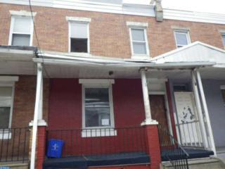 2122 S 65TH Street  , Philadelphia, PA 19142 (#6560609) :: Keller Williams Realty - Matt Fetick Real Estate Team