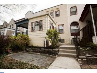 3423  Osmond Street  , Philadelphia, PA 19129 (#6561952) :: Keller Williams Real Estate