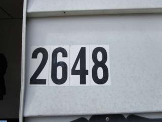 2648 S Muhlfeld Street  , Philadelphia, PA 19142 (#6562934) :: Keller Williams Realty - Matt Fetick Real Estate Team