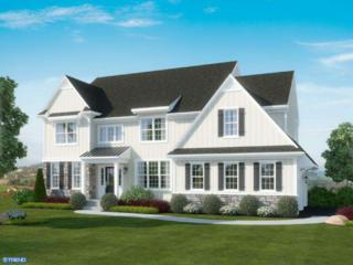 1547 N Tattersall Way  , West Chester, PA 19380 (#6565074) :: Keller Williams Realty - Matt Fetick Real Estate Team