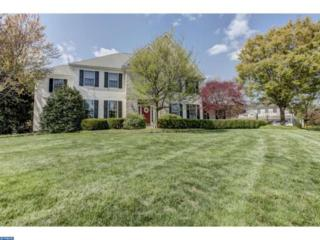 1411  Royal Oak Drive  , Blue Bell, PA 19422 (#6566373) :: Gary Segal Team