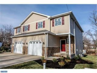 535 E South Street  , Kennett Square, PA 19348 (#6567139) :: Keller Williams Realty - Matt Fetick Real Estate Team