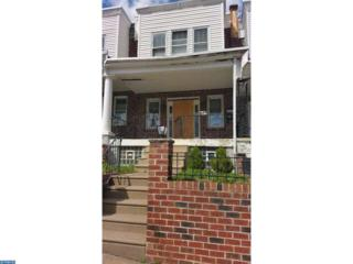 907 W Tabor Road  , Philadelphia, PA 19141 (#6570159) :: Keller Williams Realty - Matt Fetick Real Estate Team