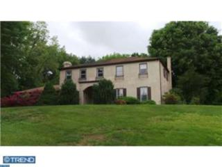 1163  Macpherson Drive  , West Chester, PA 19380 (#6575572) :: Team Webster