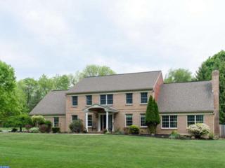 5  Saint Anthony Lane  , Chester Springs, PA 19425 (#6577325) :: Keller Williams Realty - Matt Fetick Real Estate Team