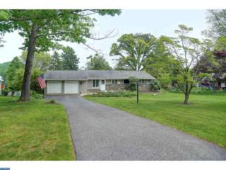 33  War Trophy Lane  , Media, PA 19063 (#6577353) :: Keller Williams Realty - Matt Fetick Real Estate Team