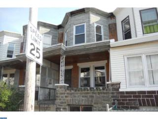 258 W Wellens Avenue  , Philadelphia, PA 19120 (#6577394) :: Keller Williams Realty - Matt Fetick Real Estate Team