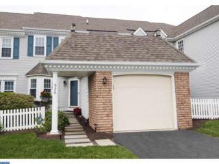 926  Samantha Circle  , Chester Springs, PA 19425 (#6577860) :: Keller Williams Realty - Matt Fetick Real Estate Team