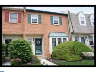 23  Northgate Village  , Media, PA 19063 (#6578362) :: Keller Williams Realty - Matt Fetick Real Estate Team