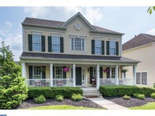 38  Prospect Hill Boulevard  , Chester Springs, PA 19425 (#6579090) :: Keller Williams Realty - Matt Fetick Real Estate Team