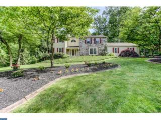 26  Highland Drive  , Media, PA 19063 (#6579255) :: Keller Williams Realty - Matt Fetick Real Estate Team