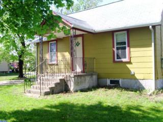 110 E Weymouth Road  , Buena, NJ 08310 (MLS #6579656) :: The Dekanski Home Selling Team