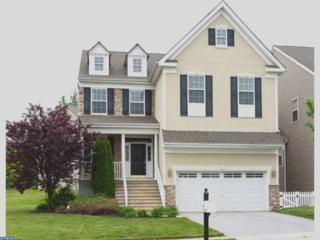 401  Ruby Road  , Chester Springs, PA 19425 (#6579834) :: Keller Williams Realty - Matt Fetick Real Estate Team