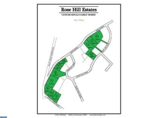 lot 6  Ridley Creek Road  , Media, PA 19063 (#6580238) :: Keller Williams Realty - Matt Fetick Real Estate Team