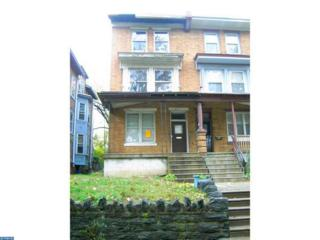 439 W Hansberry Street  , Philadelphia, PA 19144 (#6580265) :: Gary Segal Team