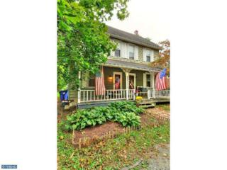 1668 W Doe Run Road  , Kennett Square, PA 19348 (#6582729) :: Keller Williams Realty - Matt Fetick Real Estate Team
