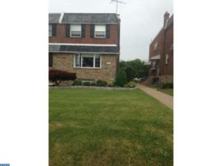 2915  Guilford Street  , Philadelphia, PA 19152 (#6583566) :: Keller Williams Real Estate
