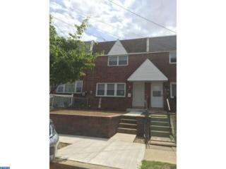 1113 N 34TH Street  , Camden, NJ 08105 (#6583570) :: Keller Williams Real Estate