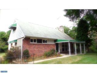70  War Admiral Lane  , Media, PA 19063 (#6448844) :: Keller Williams Realty - Matt Fetick Real Estate Team