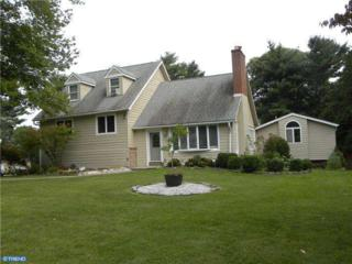 804  Ridge Lane  , Media, PA 19063 (#6458652) :: Keller Williams Realty - Matt Fetick Real Estate Team