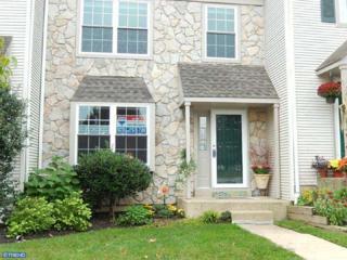 170  Brandywine Court  125, Kennett Square, PA 19348 (#6463838) :: Keller Williams Realty - Matt Fetick Real Estate Team