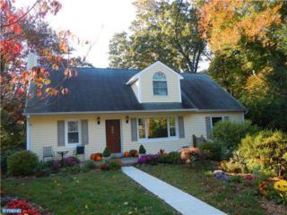 32 W Ridge Road  , Media, PA 19063 (#6473339) :: Keller Williams Realty - Matt Fetick Real Estate Team