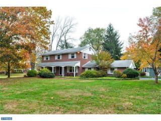 774  Fox Lane  , Chester Springs, PA 19425 (#6477130) :: Keller Williams Realty - Matt Fetick Real Estate Team