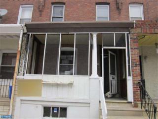 2425 S Millick Street  , Philadelphia, PA 19142 (#6486478) :: Keller Williams Realty - Matt Fetick Real Estate Team