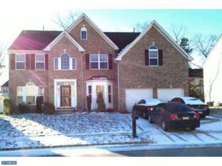 4  Duchess Drive  , Sicklerville, NJ 08081 (#6503041) :: Keller Williams Realty - Matt Fetick Real Estate Team