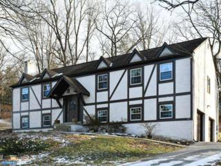 700 N Milford Road  , Downingtown, PA 19335 (#6506543) :: Keller Williams Real Estate