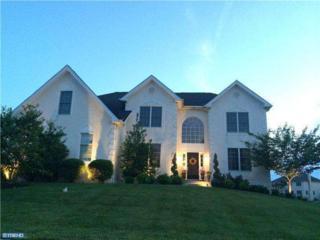 509  Benson Lane  , Chester Springs, PA 19425 (#6508953) :: Keller Williams Realty - Matt Fetick Real Estate Team