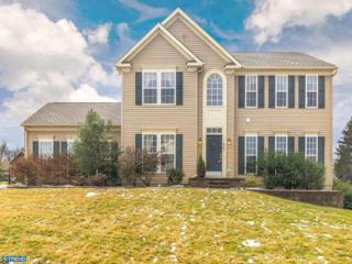 438  Dartmouth Lane  , West Grove, PA 19390 (#6513229) :: Keller Williams Realty - Matt Fetick Real Estate Team