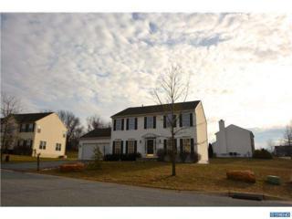 335  Winchester Lane  , West Grove, PA 19390 (#6517162) :: Keller Williams Realty - Matt Fetick Real Estate Team