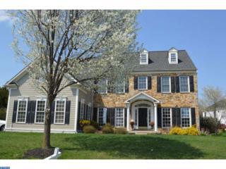 604  Foothill Drive  , West Chester, PA 19382 (#6517462) :: Keller Williams Realty - Matt Fetick Real Estate Team
