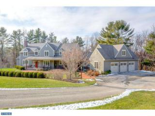 40  Rock Springs Road  , Chester Springs, PA 19425 (#6518940) :: Simmon Property Group