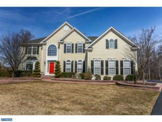 1568  Tattersall Way  , West Chester, PA 19380 (#6532632) :: Keller Williams Realty - Matt Fetick Real Estate Team