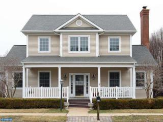 510  Langford Drive  , Downingtown, PA 19335 (#6550786) :: Keller Williams Real Estate