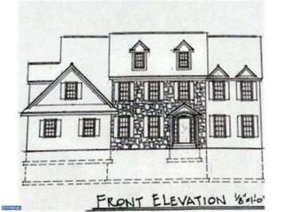 1555  Tattersall Way  , West Chester, PA 19380 (#6160674) :: Keller Williams Realty - Matt Fetick Real Estate Team