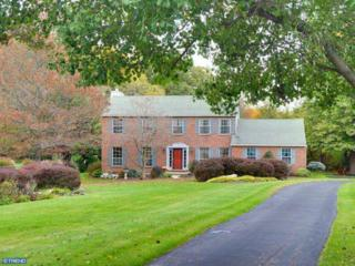 112  Whitney Drive  , Kennett Square, PA 19311 (#6477154) :: Keller Williams Real Estate