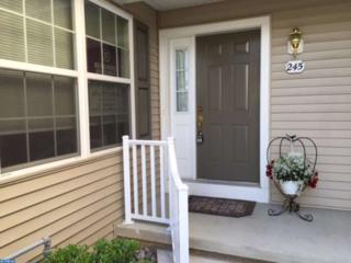 245  Flagstone Road  3, Chester Springs, PA 19425 (#6579521) :: Keller Williams Realty - Matt Fetick Real Estate Team