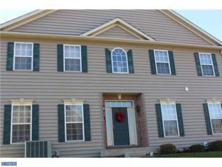 117  Penns Manor Drive  , Kennett Square, PA 19348 (#6476269) :: Keller Williams Realty - Matt Fetick Real Estate Team